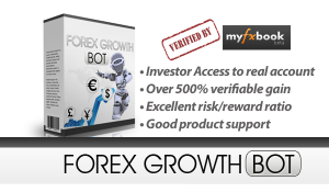 Vantaggi Forex Growth Bot